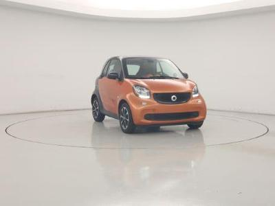 Smart ForTwo 2016 for Sale in Tampa, FL