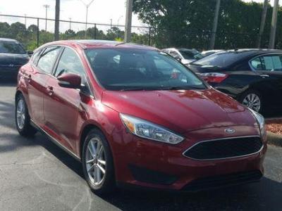 Ford Focus 2016 for Sale in Boynton Beach, FL