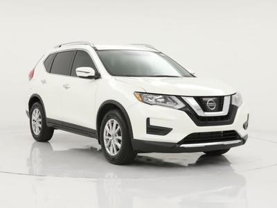 Nissan Rogue 2017 for Sale in Boynton Beach, FL