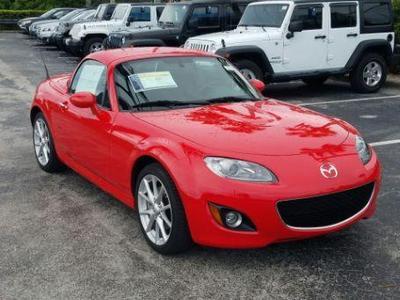 Mazda MX-5 Miata 2012 for Sale in Boynton Beach, FL