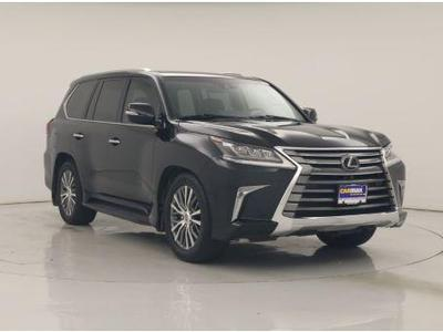 Lexus LX 570 2018 for Sale in Irving, TX