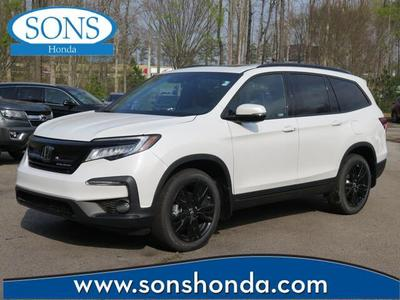 Honda Pilot 2021 for Sale in McDonough, GA