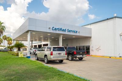 AutoNation Chevrolet North Corpus Christi Image 2