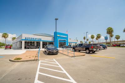 AutoNation Chevrolet North Corpus Christi Image 3
