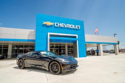 AutoNation Chevrolet North Corpus Christi Image 4