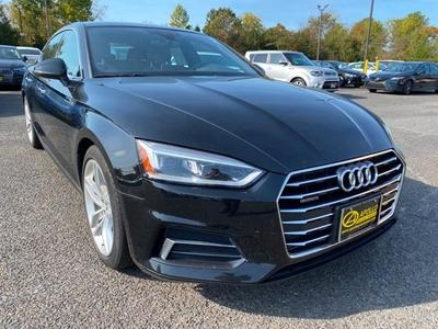 Audi A5 2019 for Sale in Sewell, NJ