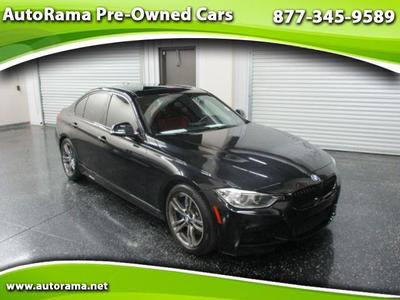 2015 BMW 328 i for sale VIN: WBA3A5G51FNS87429