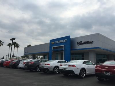 Giant Chevrolet Image 2