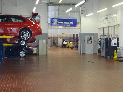 Richmond BMW Midlothian Image 2