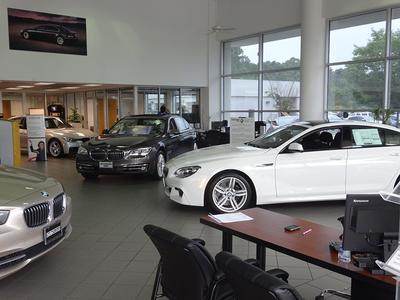 Richmond BMW Midlothian Image 3
