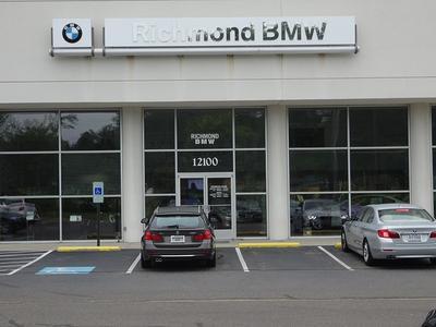Richmond BMW Midlothian Image 4