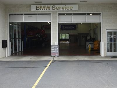 Richmond BMW Midlothian Image 5