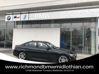 2017 BMW 330e iPerformance for sale VIN: WBA8E1C53HK895286