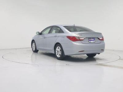 Hyundai Sonata 2013 for Sale in Stockbridge, GA