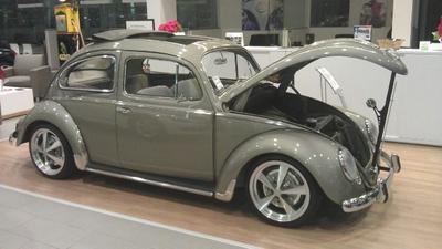 Lunde's Peoria Volkswagen Image 1