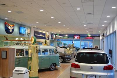 Lunde's Peoria Volkswagen Image 5