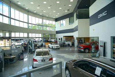 Nimnicht Buick GMC Image 7