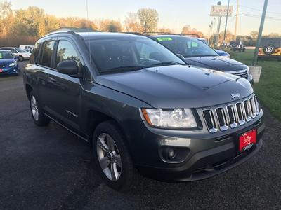 Jeep Compass 2011 for Sale in Spencerport, NY