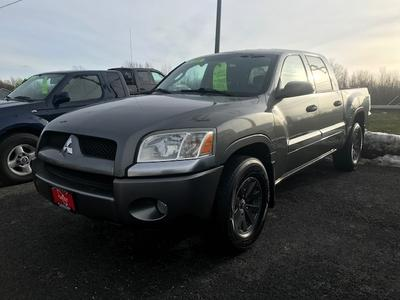 Mitsubishi Raider 2008 for Sale in Spencerport, NY