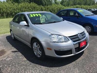 Volkswagen Jetta 2007 for Sale in Spencerport, NY