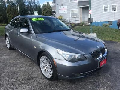 BMW 528 2008 for Sale in Spencerport, NY