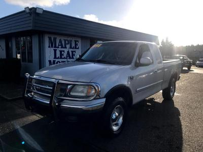 Ford F-150 2000 for Sale in Tacoma, WA