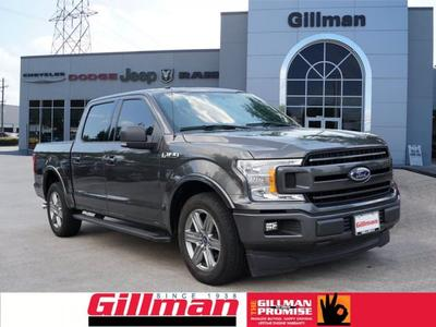 Ford F-150 2018 for Sale in Houston, TX