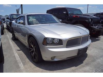 2006 Dodge Charger  for sale VIN: 2B3KA43G56H311189