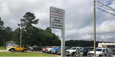Forest Ford Chrysler Dodge Jeep RAM Inc. Image 2