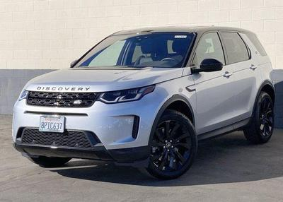 Land Rover Discovery Sport 2020 for Sale in Ventura, CA