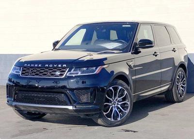 Land Rover Range Rover Sport 2020 for Sale in Ventura, CA