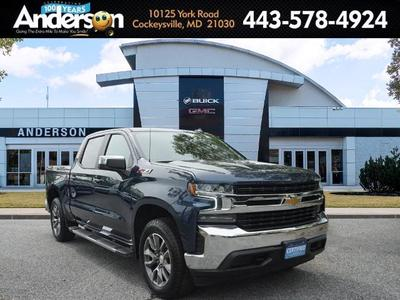 Chevrolet Silverado 1500 2021 for Sale in Cockeysville, MD