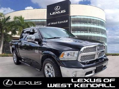 RAM 1500 2016 for Sale in Miami, FL