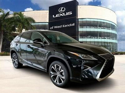 Lexus RX 350 2018 for Sale in Miami, FL