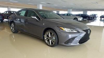 Lexus ES 350 2019 for Sale in Miami, FL