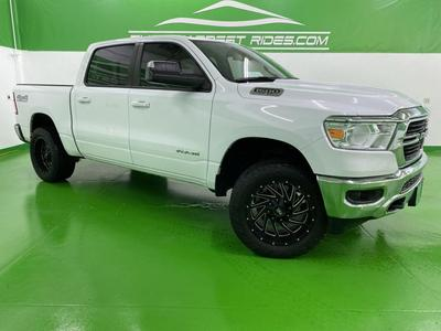 RAM 1500 2019 for Sale in Englewood, CO