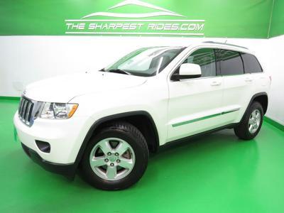 2011 Jeep Grand Cherokee Laredo for sale VIN: 1J4RR4GG3BC575406