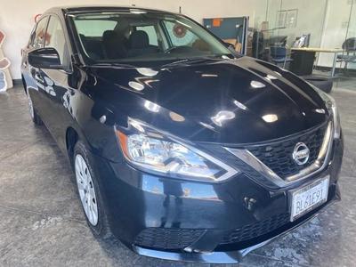 Nissan Sentra 2018 for Sale in San Jose, CA