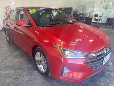 Hyundai Elantra 2020 for Sale in San Jose, CA