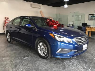 Hyundai Sonata 2017 for Sale in San Jose, CA