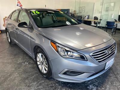Hyundai Sonata 2016 for Sale in San Jose, CA