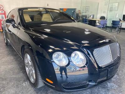 Bentley Continental GT 2005 for Sale in San Jose, CA