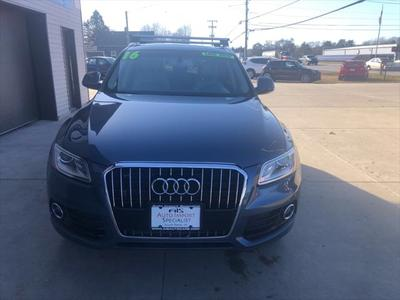 Audi Q5 2016 for Sale in South Bend, IN