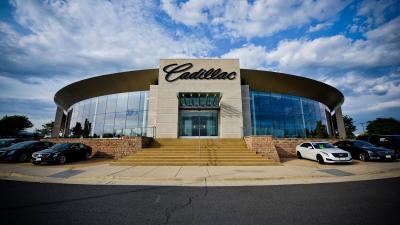 Moore Cadillac Image 3