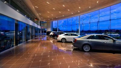 Moore Cadillac Image 5