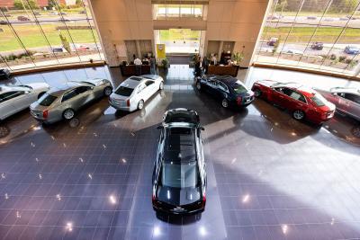 Moore Cadillac Image 6