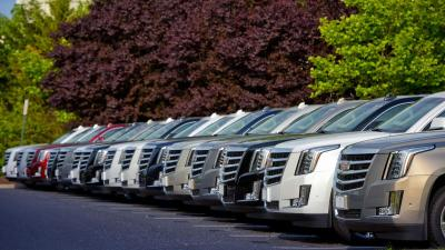 Moore Cadillac Image 7