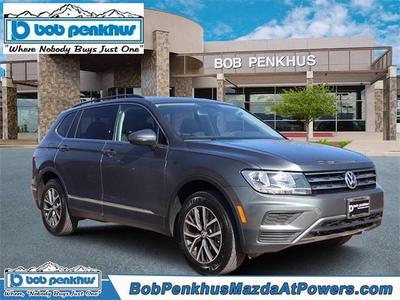 Volkswagen Tiguan 2020 a la venta en Colorado Springs, CO