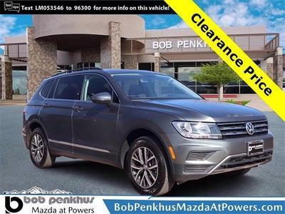 Volkswagen Tiguan 2020 for Sale in Colorado Springs, CO