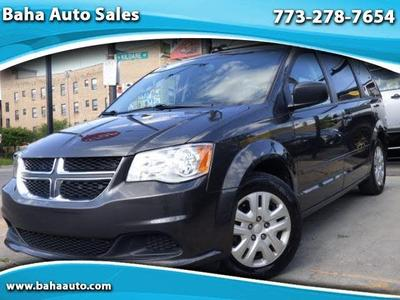 Dodge Grand Caravan 2016 for Sale in Chicago, IL